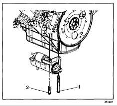 2002 chevy impala electric starter motor hook up graphic