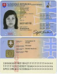 Wikipedia Id File jpg slovak - 2015 Card