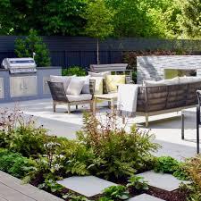 outdoor living garden trends 2018