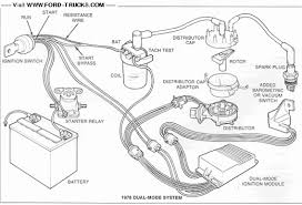 1979 ford f100 wiring diagram wiring diagram 1973 1979 ford truck wiring diagrams schematics fordification