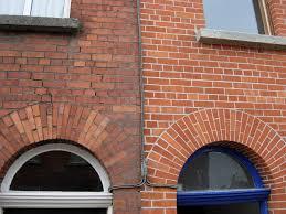 CTA Trades Associates Masonry - Exterior brick repair