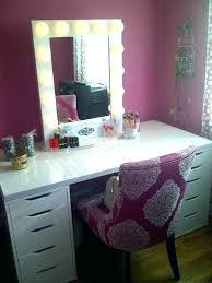 pink makeup vanity vanities makeup vanity chair small vanity chair small vanity desk um size of vanity chair pink vanity makeup table
