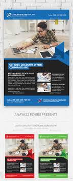 Design Business Flyers Online Business Marketing Flyer Template Marketing Flyers
