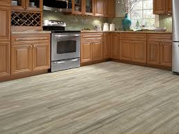 Durable Flooring For Kitchens Wood Look Tile Is Gorgeous Natural Looking It Combines All The