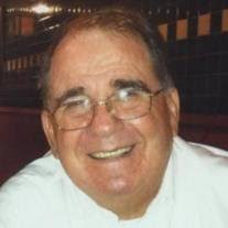 Obituary of Pastor Aaron P. Welch | Funeral Homes & Cremation Servi...