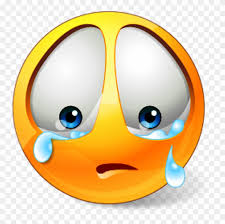 Clip Arts Related To Sad Emoji Dp For Whatsapp Free
