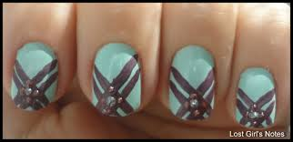 Cross Nail Designs - Pccala