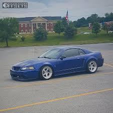 2001 Ford Mustang Zedd Sl5 Hr Lowering Springs
