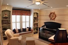 rustic sailboat nursery decor