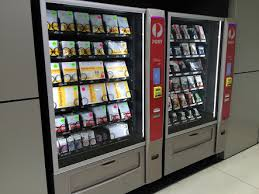 Australia Vending Machine Stunning Custom Vending Machines Solutions