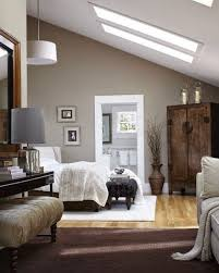black tan and white bedroom design