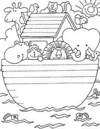 Animal Printouts For Noah S Ark Visit Coloringlab Com Printable
