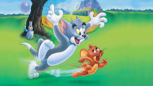 Tom and Jerry: The Movie | Full Movie