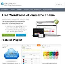 wordpress shopping carts thecartpress ecommerce shopping cart wordpress plugins
