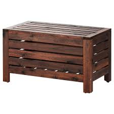 ikea patio furniture. Bench Storage Benches Outdoor ApplarO Ikea Patio Furniture With Backyard Pillow Pool Bins Chest Seat