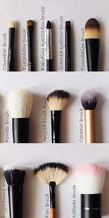 i doubt everyone requires that many brushes in their kit save for pro makeup artists working on numerous clients so i ve put together a list below of the