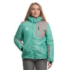 <b>Куртка горнолыжная Exparc</b>, DH21265 — полиэстер 100 ...