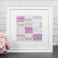 what is a mum frame