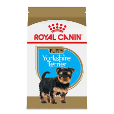 Amazon Com Royal Canin Yorkshire Terrier Puppy Breed