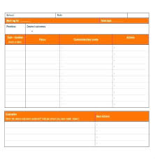 Work Log Template Excel Charming Ideas Example Resume Weekly Time ...