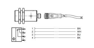 connectivity of proximity sensors PNP Sensor Wiring at 2 Wire Proximity Sensor Wiring Diagram