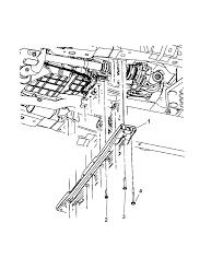 2006 jeep mander transmission diagram free download wiring diagrams crossmember transmission support for 2006 jeep mander 2006 jeep mander