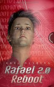 Rafael 2.0: Reboot das Buch von Karl Olsberg - Preis vergleichen und online ... - 51NfeeELaoL