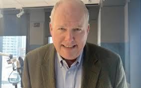 Big John Howell health scare alarms WLS listeners - Robert Feder