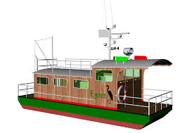 Small Picture Pilot House Boat Plans Pictures Plywood Buat Within Small