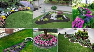 Farm Landscape Design Ideas 40 Awesome And Cheap Landscaping Ideas