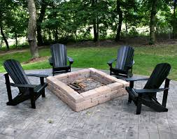 fire pit and chairs. Modren Pit Magical Outdoor Fire Pit Seating Ideas Area Designs Outdoor Propane Fire Pit  With Chairs In And Chairs C