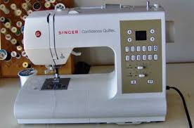 Singer 7469Q Confidence Quilter Review | Sewing Insight & Singer 7469Q Confidence Quilter Review Adamdwight.com