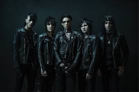 <b>Black Veil Brides</b> Unveil New Song & Twitch Appearance | SPIN