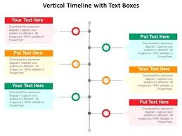 Vertical Timeline Powerpoint Timeline Ppt Template Free Naomijorge Co