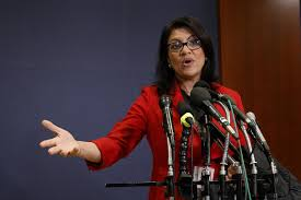 The Livid Dems After ' Motherf—er To Vows Politico 'impeach Tlaib B1YanqwdY