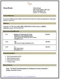 resume sample doc mechanical engineer resume for fresher resume formats resume