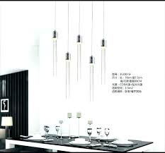 modern pendant lighting contemporary light fixtures lights led bubble crystal lovely pendan