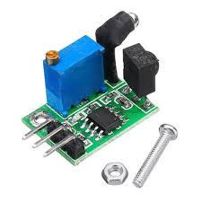 <b>6ma 3-100cm adjustable</b> infrared digital obstacle avoidance sensor ...
