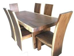 solid wood dining table with leaf live edge slab dining table with slab wooden legs solid