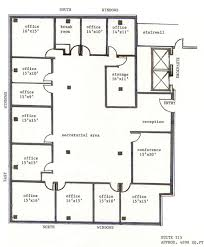 plan office layout. Vintage Office Floor Plan Layout L
