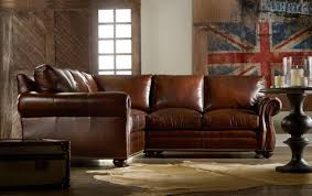 leather sectional sofa traditional. Fine Traditional Traditional Lawson Arm Leather Sectional Sofa On Leather Sectional Sofa Traditional N