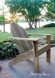 the lowes challenge chair ac1