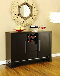 sideboards astounding narrow sideboards and buffets narrow