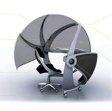 futuristic office chair. Futuristic-Office-Furniture 101001 Futuristic Office Chair