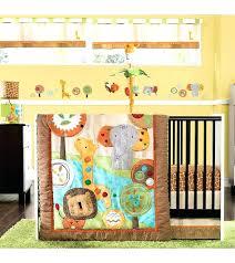 jungle bedding set nursery baby crib boy monkey on baby boom owls in a tree crib