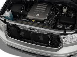 Image: 2008 Toyota Tundra CrewMax 5.7L V8 6-Spd AT LTD (Natl ...