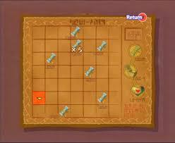 Sea Hearts Chart Zeldapedia Fandom