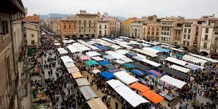 Resultado de imagen de Mercado de Barcelona