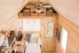 Loft Storage 3 Places To Find Storage In Your Tiny Home Salter Spiral Stair