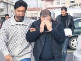 Kayseri'de zimmetçi bankacı teslim oldu